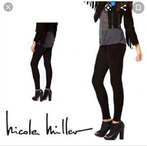 Nicole Miller Original leggings